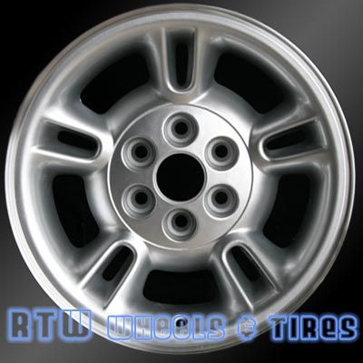 A A Ac E F Fad Fbefe D on Rims For 2000 Dodge Durango