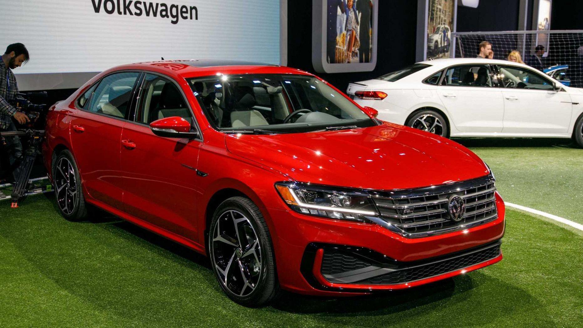 2020 Volkswagen Usa In 2020 Volkswagen Passat Volkswagen Volkswagen Jetta