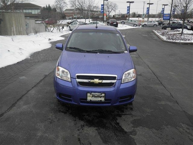 2009 Chevrolet Aveo Blue 14068310 Http Www Phillipschevy Com 2009 Chevrolet Aveo Chicago Il Vd 14068310 Chevrolet Aveo Chevrolet Used Cars