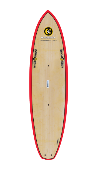 C4 Sub Vector C4 Waterman Inc Inflatable Paddle Board Standup Paddle Waterman