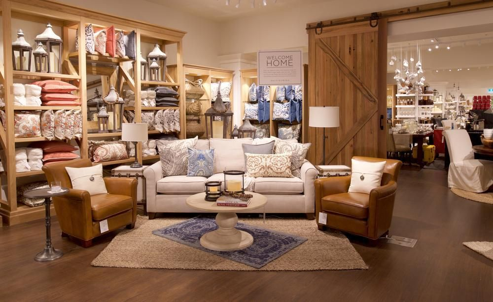 Inside Pottery Barn And West Elm S New Perth Stores Home Decor