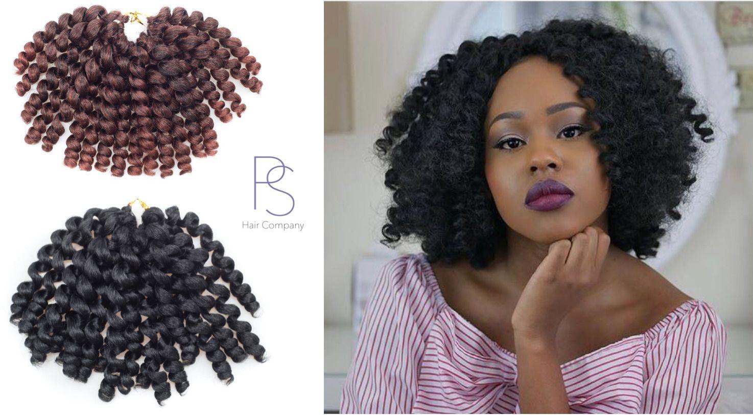 Profstyles Hair Irons ebay Fashion  Crochet braid Crochet braids
