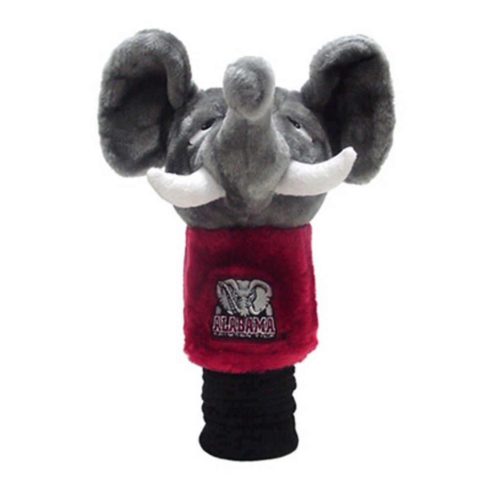 Alabama Crimson Tide NCAA Mascot Headcover