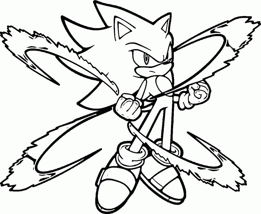 Sonic Boom Coloring Pages Great Sonic Boom Coloring Pages For Many