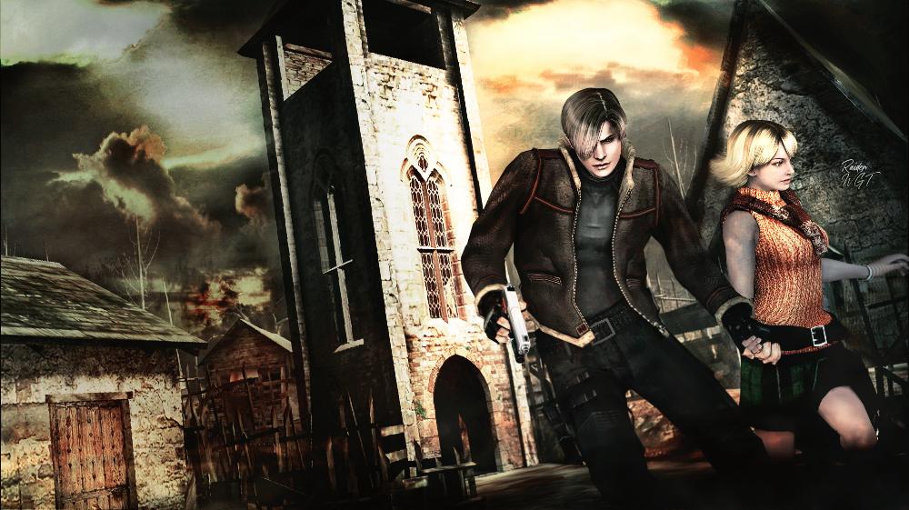Ada Wong Re4 Resident Evil Girl Resident Evil Resident Evil Game