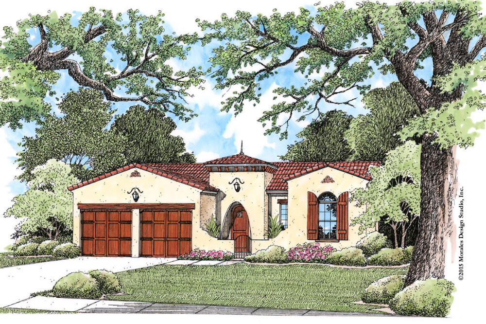 2 1837 Period Style Homes Plan Sales Spanish Style Homes Spanish Style Colonial Style Homes