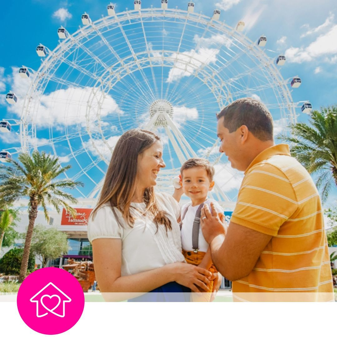 ICON Park™ is a 20acre, walkable entertainment