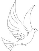 Palomas Blancas Para Imprimir Grandes Busqueda De Google Imprimir Sobres Paloma Paloma Blanca
