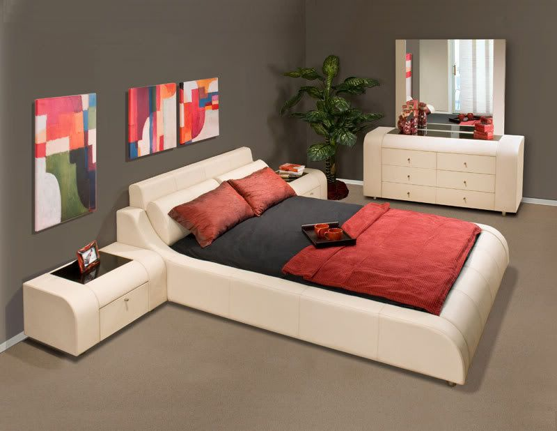 Bedroom Great Modern Bedroom Sets Modern Bedroom Sets U The Better Delectable Queen Size Bedroom Sets Inspiration Design