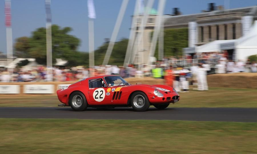 Goodwood Festival Of Speed Live Stream On Youtube Watch The