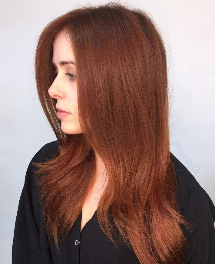 60 Auburn Hair Colors To Emphasize Your Individuality Hair Tastic