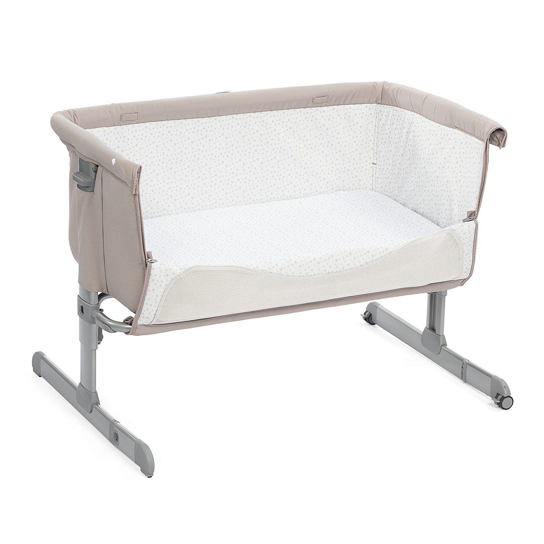 Chicco Next 2 Me Side Sleeping Crib Silver Pearl Baby Dreams Side Sleeping Crib Bedside Crib Side Sleeping