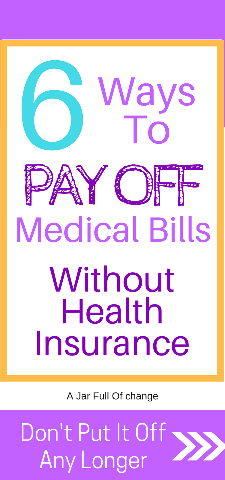How To Pay For Medical Bills With No Insurance Medical