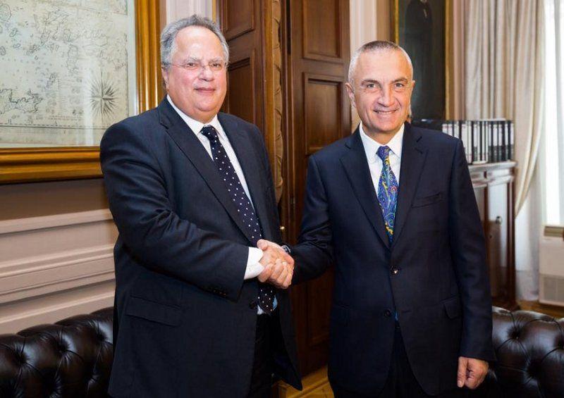 'BE njeh çështjen çame, kryetari i Kuvendit ngushëllon Greqinë. Turp!'