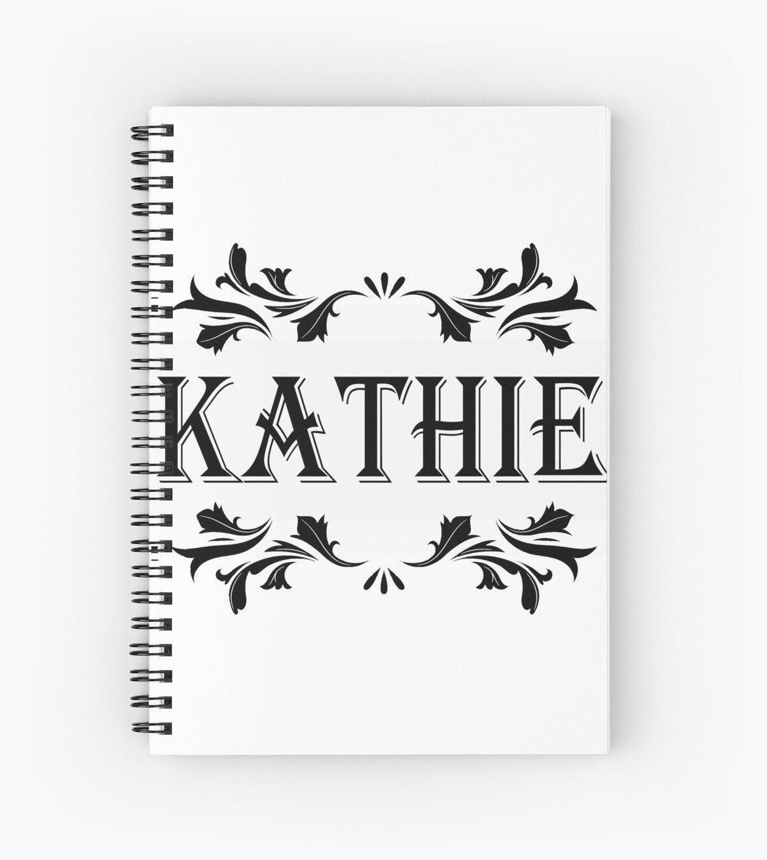 Rahmen Name Kathie