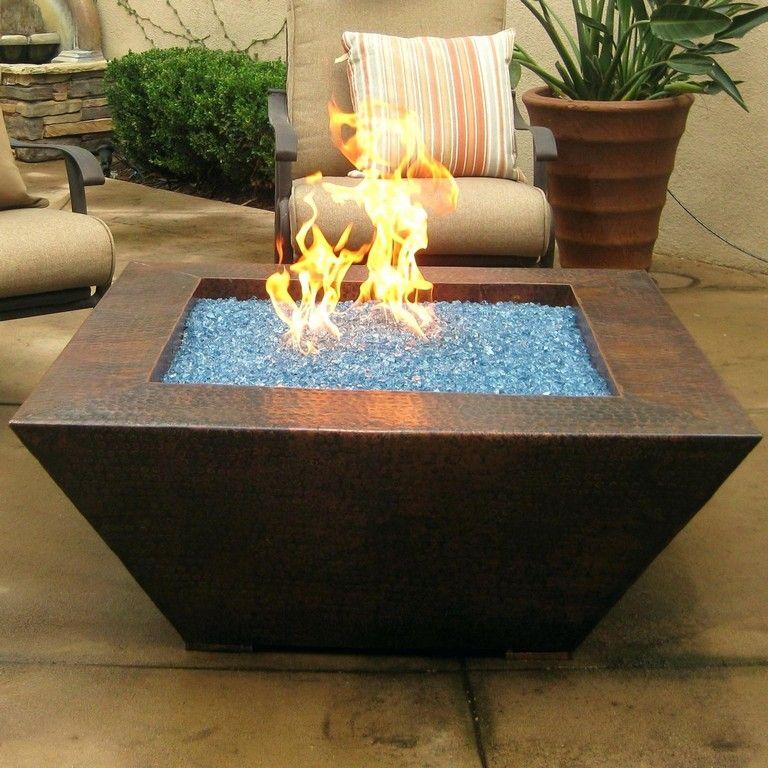 Feuer Und Wasser Brunnen Im Freien Wasser Brunnen Feuerstelle Combo Feuerschalen Erdgas Feuer Brunnen Verteiler 1 Kam Fire Pit Table Outdoor Fire Gas Firepit