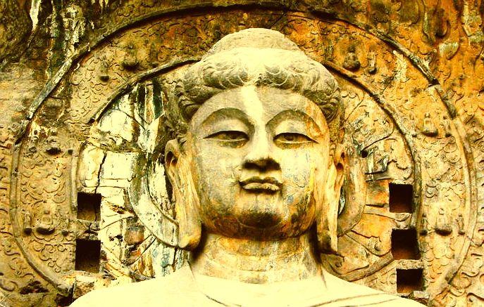 Calmed...  Tranquillity slides into Bliss! http://what-buddha-said.net/drops/V/Calmed.htm