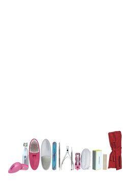 Ultimate Manicure Pedicure Kit Pedicure Kit Pedicure Set Tweezerman