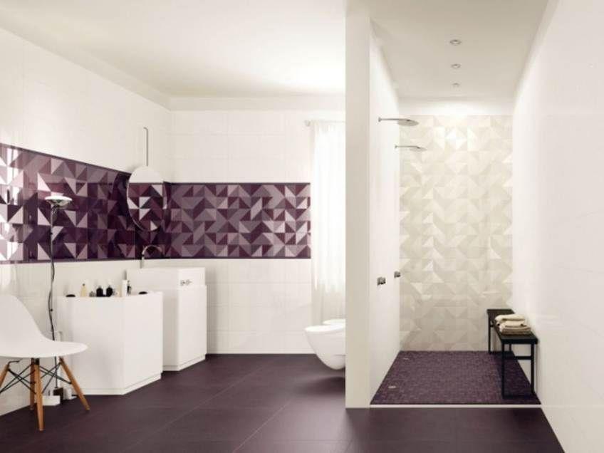Beautiful Tiles For Bathroom Decor | Bathroom | Pinterest | Master ...