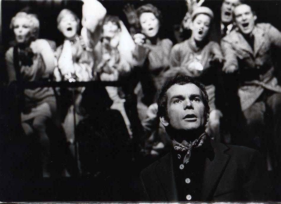 Photo for Company (Original Broadway Production, 1970)   BlueGobo