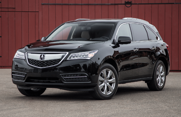 2020 Acura Mdx Price Redesign And Release Date In 2020 Acura Mdx Honda Pilot 2016 Acura