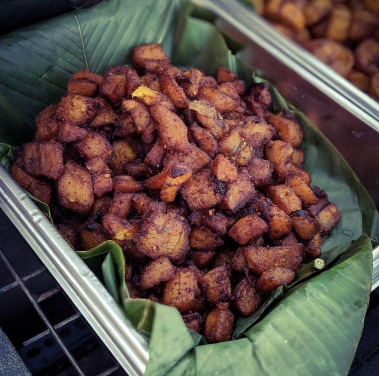 Pin On Food African Magic