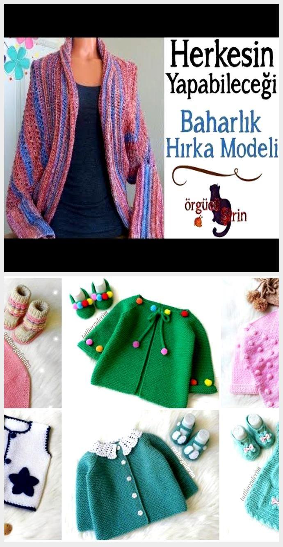 YouTube - You Tube Örme Hırkalar #knittingsweater #crochersweater #sweater # ...,  #Crochersweater #Hırkalar #knittingsweater #Örme #Sweater #Tube #YouTube