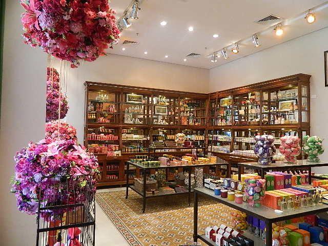Granado Flagship Store, Rio de Janeiro - RJ, Brasil