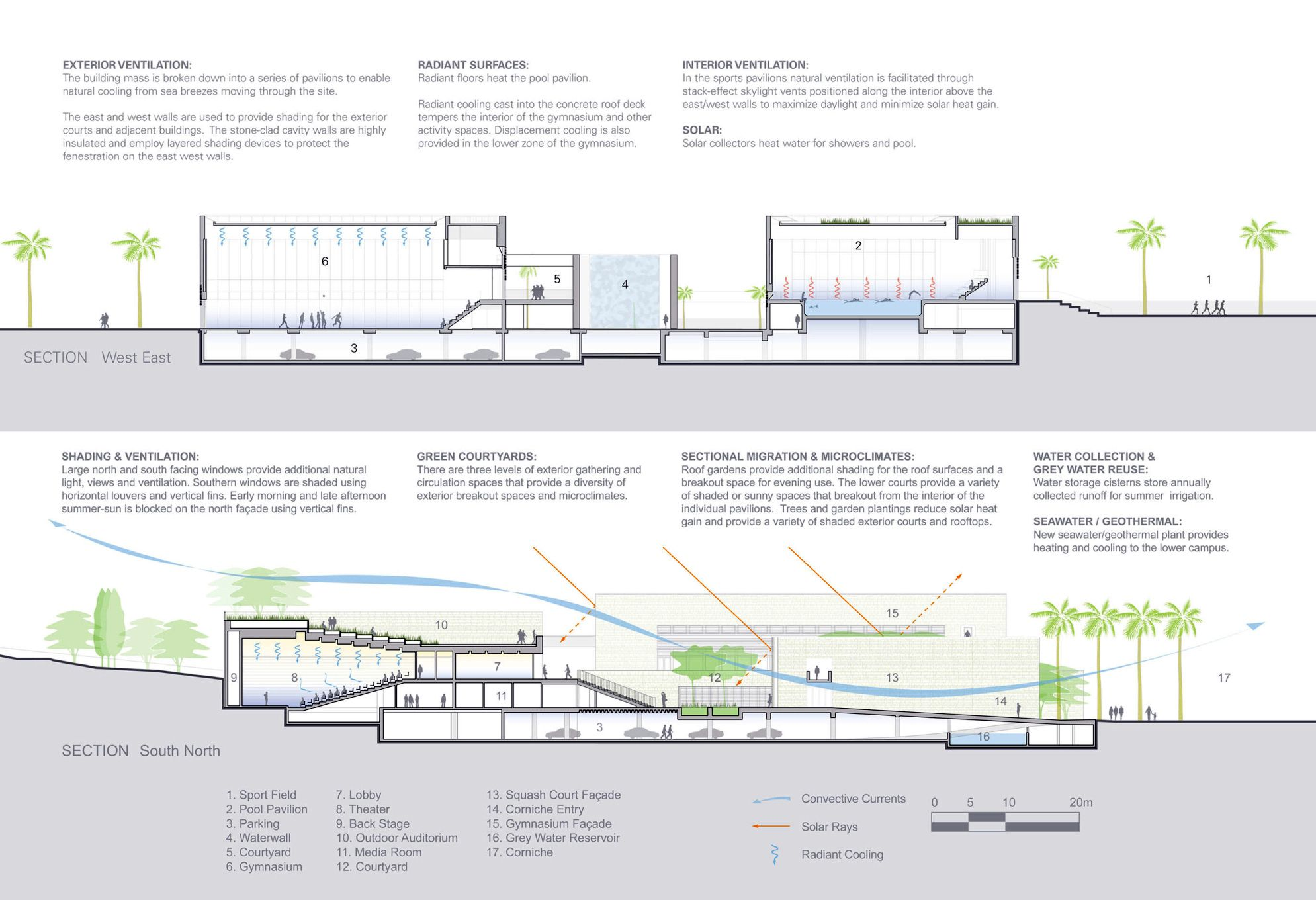 Environmental Design Research The Body The City And The Buildings