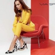NICE: Irina Shayk GETS LADYGLAM FOR VIA SPIGA