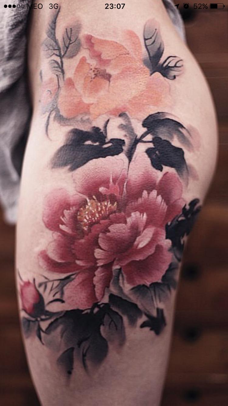 Pin by lottie on tattoos ideas coloured longlist pinterest