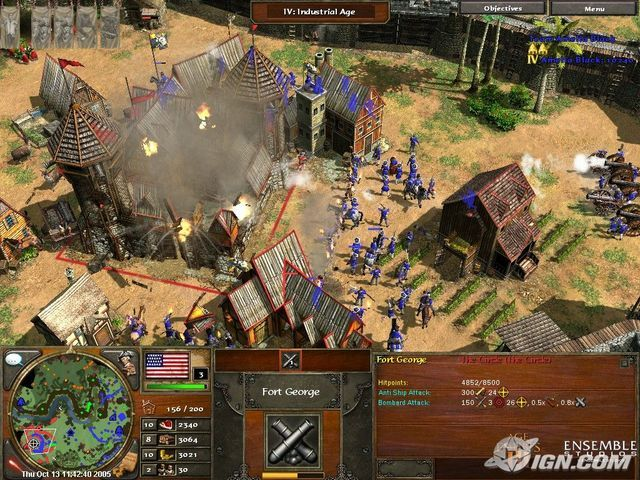 Age Of Empires Ii The Age Of Kings Screenshot With Images Age