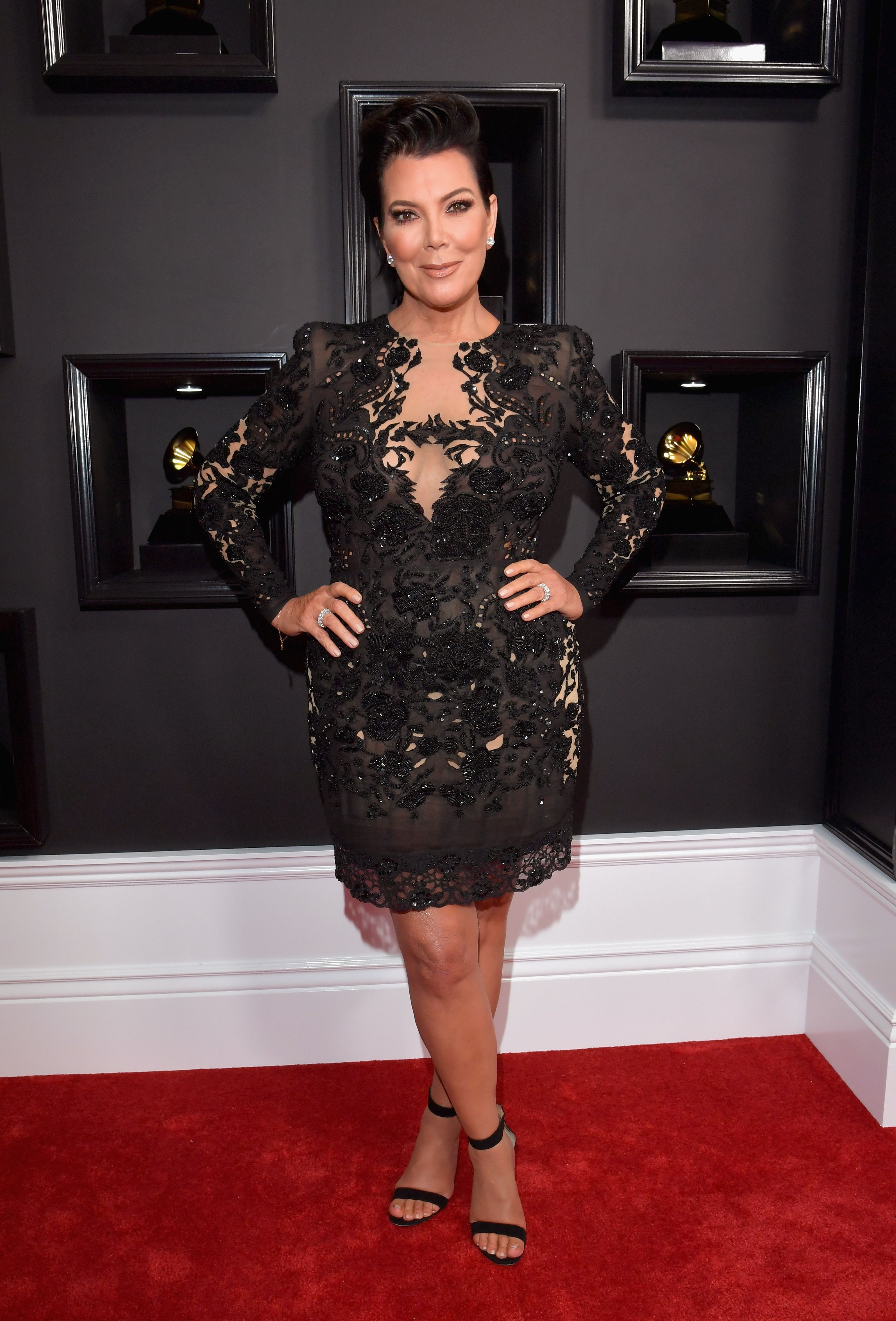 b85426d2dec All the Looks From the Grammys Red Carpet