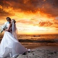 Beach Wedding Photography Tips Natural