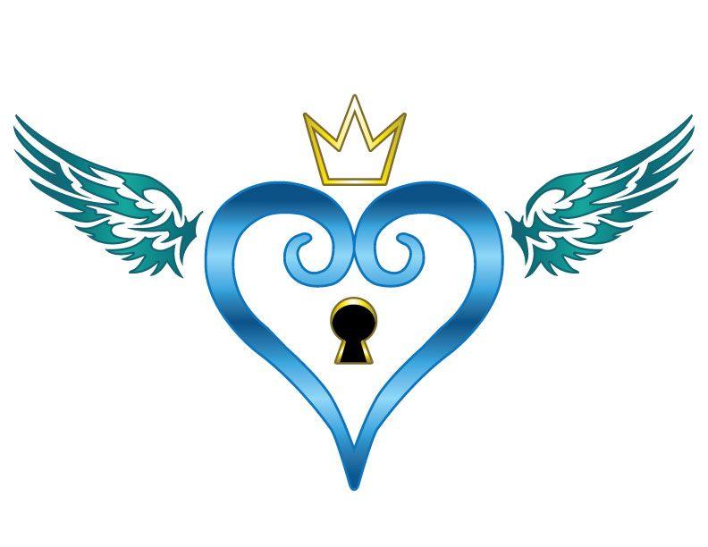 Pin de Kenali English en Kingdom Hearts | Pinterest