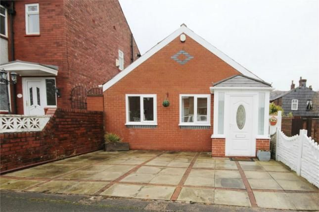 2 Bed Detached Bungalow For Sale, Balmoral Road, Ashton-In-Makerfield, Wigan, Lancashire WN4, with price £124,995. #Detached #Bungalow #Sale #Balmoral #Road #Ashton-In-Makerfield #Wigan #Lancashire