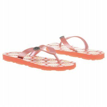 862408e6467 Ugg Australia Flare Flip Flops Shoes Pink Womens $30.00 | Shoes ...