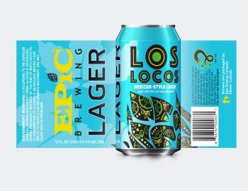 Introducing Los Locos Lager