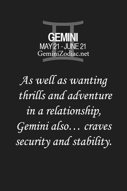 Gemini Facts At Geminizodiac Gemini Quotes Pinterest