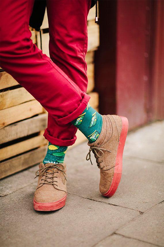 0a30dc90b The Pickles socks | men socks | colorful socks | cool socks | mismatched  socks | womens socks | uniq