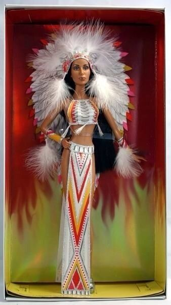 Listings of Barbie Dolls with Values - iGuide