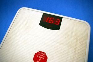 Formula for fat loss percentage