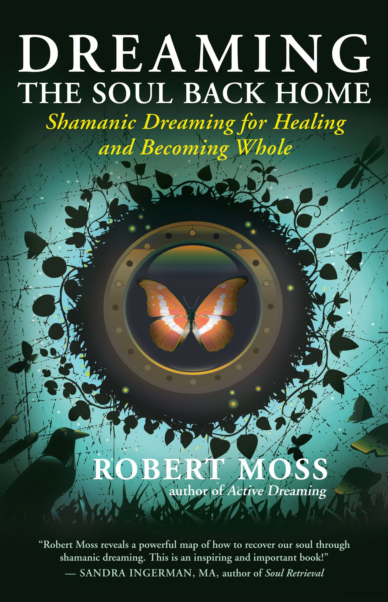 Dreaming The Soul Back Home Shamanic Dreaming For Healing And Becoming Whole Robert Moss Google Books Spirituality Books Books Shaman