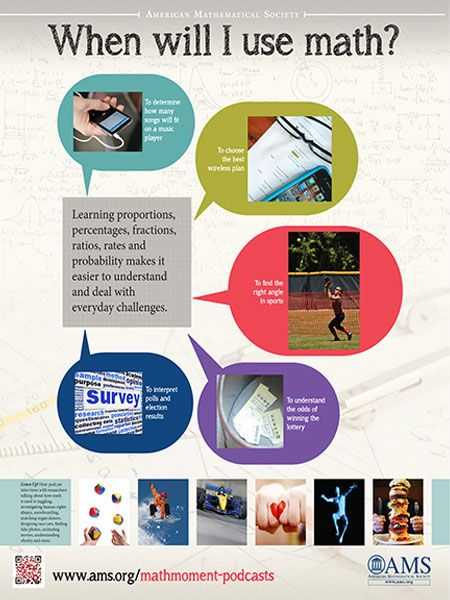 American Mathematical Society Math Poster Math Posters Free