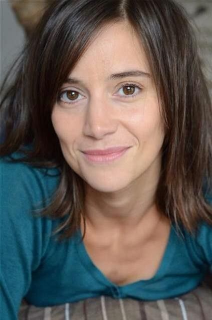 Suliane Brahim-French Actress film and theatre   Beautiful
