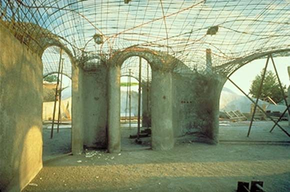 Gallery The Classic Rock Realm Of Ferro Cement Earth Homes Cement Building