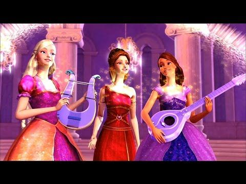 Barbie And The Diamond Castle Lydia Is Vanquished Believe