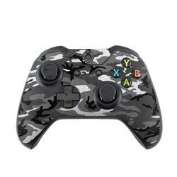 Microsoft Xbox One Controller Skin - Urban Camo