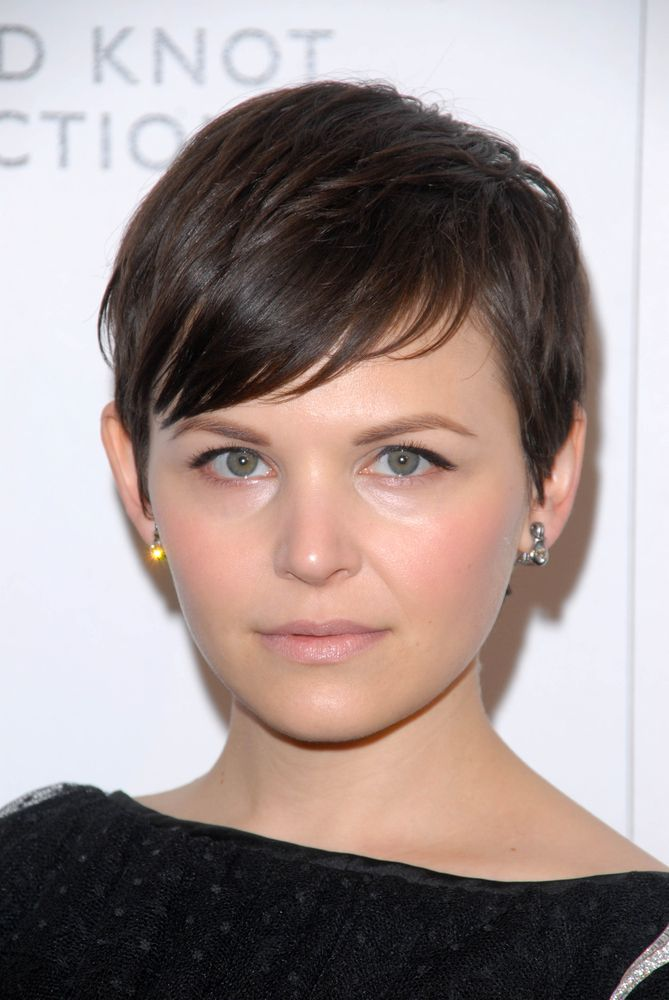 Find the Best Pixie for Your Face Shape  ShortPixie Hairstyles  Short hair styles Hair cuts