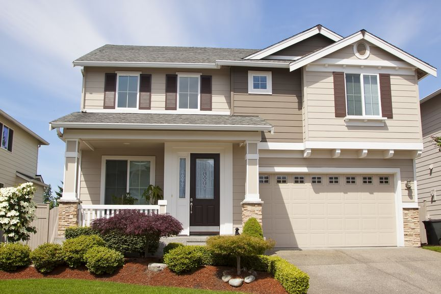 Is your home adequately insured House paint exterior